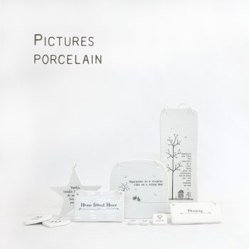 Porcelain pictures