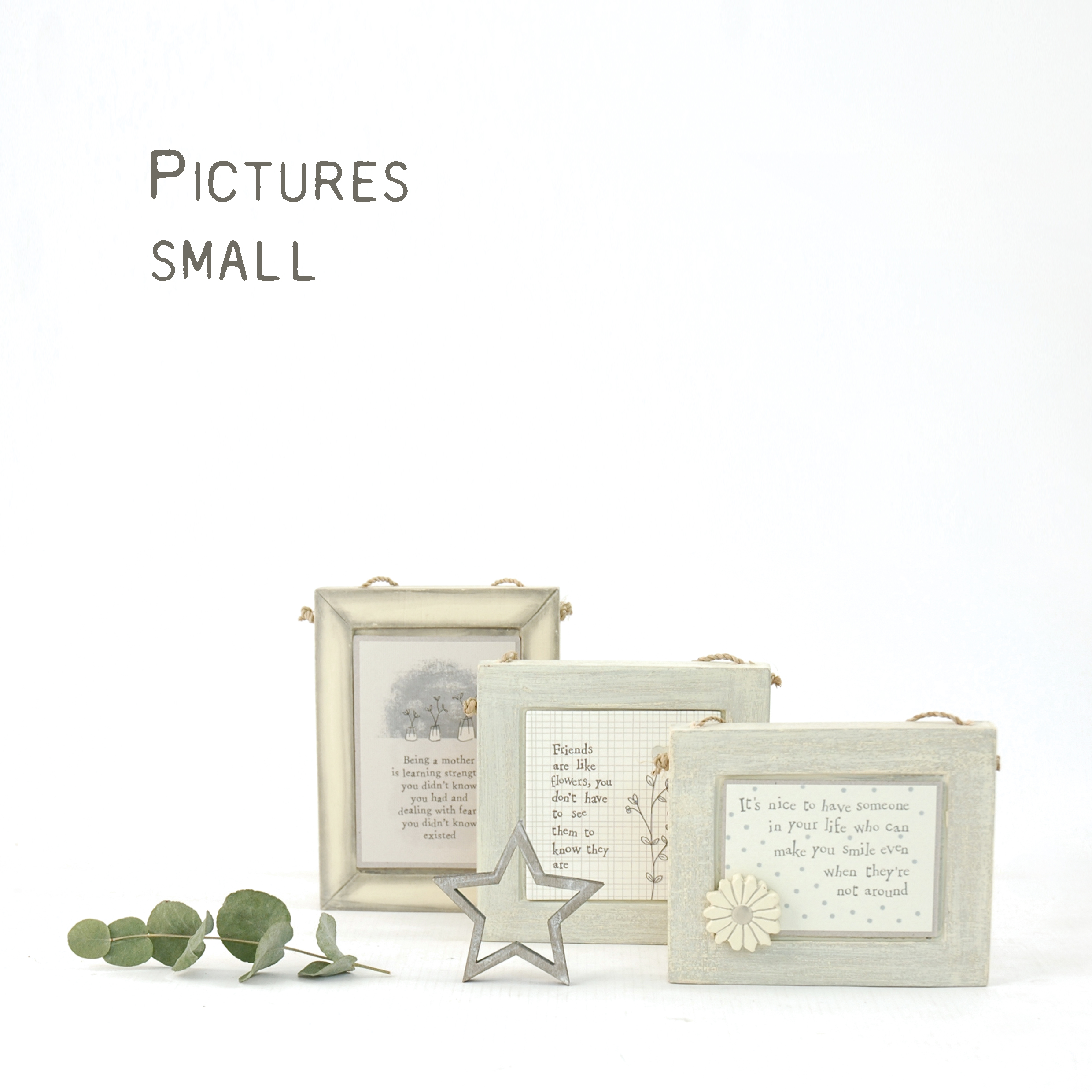 Small pictures