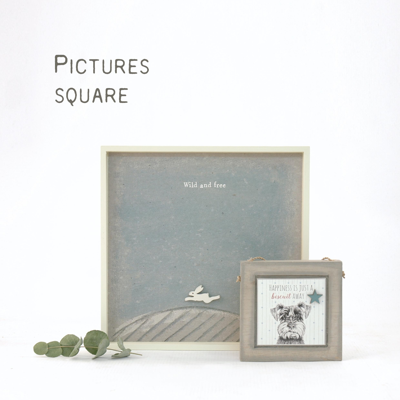 Square pictures