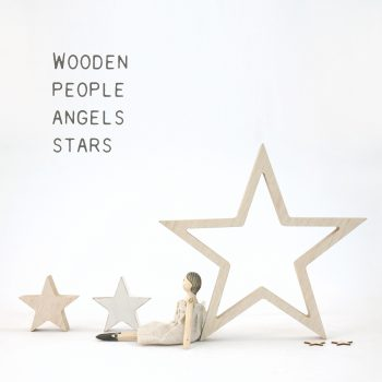 Angels, Stars & People
