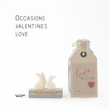Love & Valentines